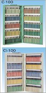 杉田エースキーボックスC-100 CI-100